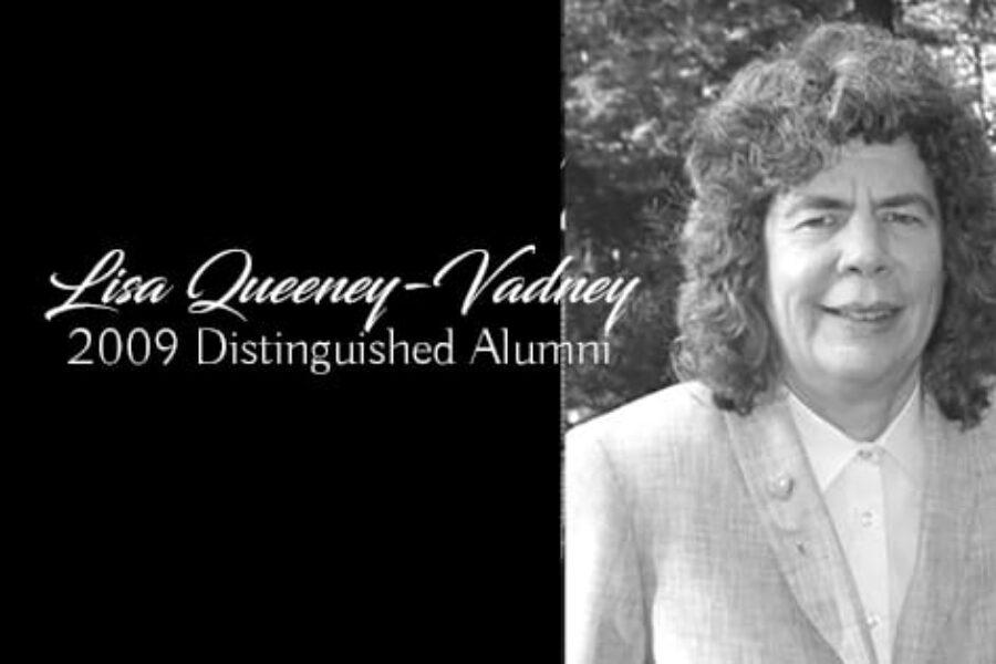 Lisa Queeney-Vadney