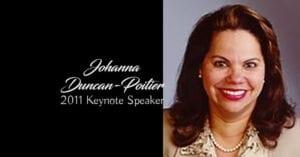 Johanna Duncan-Poitier