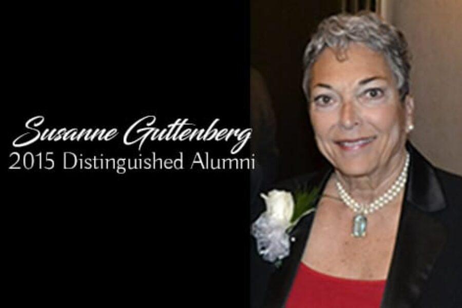 Susanne Guttenberg