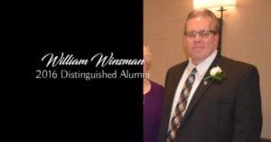 William Winsman