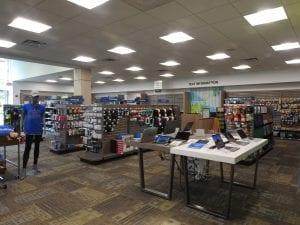 Raider Trader College Store