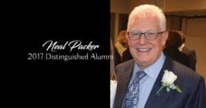 Neal Packer-