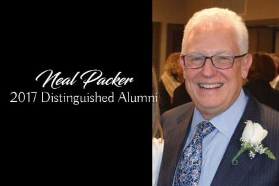 Neal Packer
