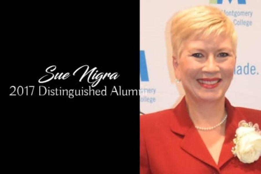Sue Nigra