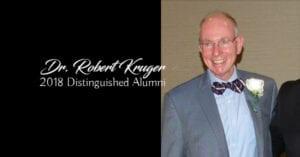 Dr. Robert Kruger-2018