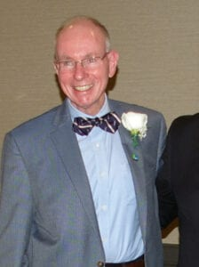 Dr. Robert Kruger