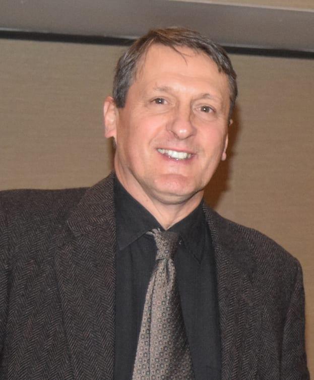 Joel Chapin
