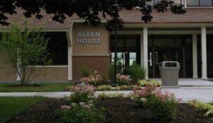allen house