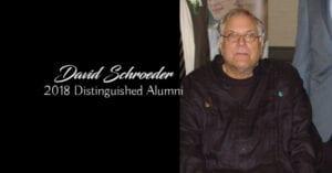David Schroeder-2018