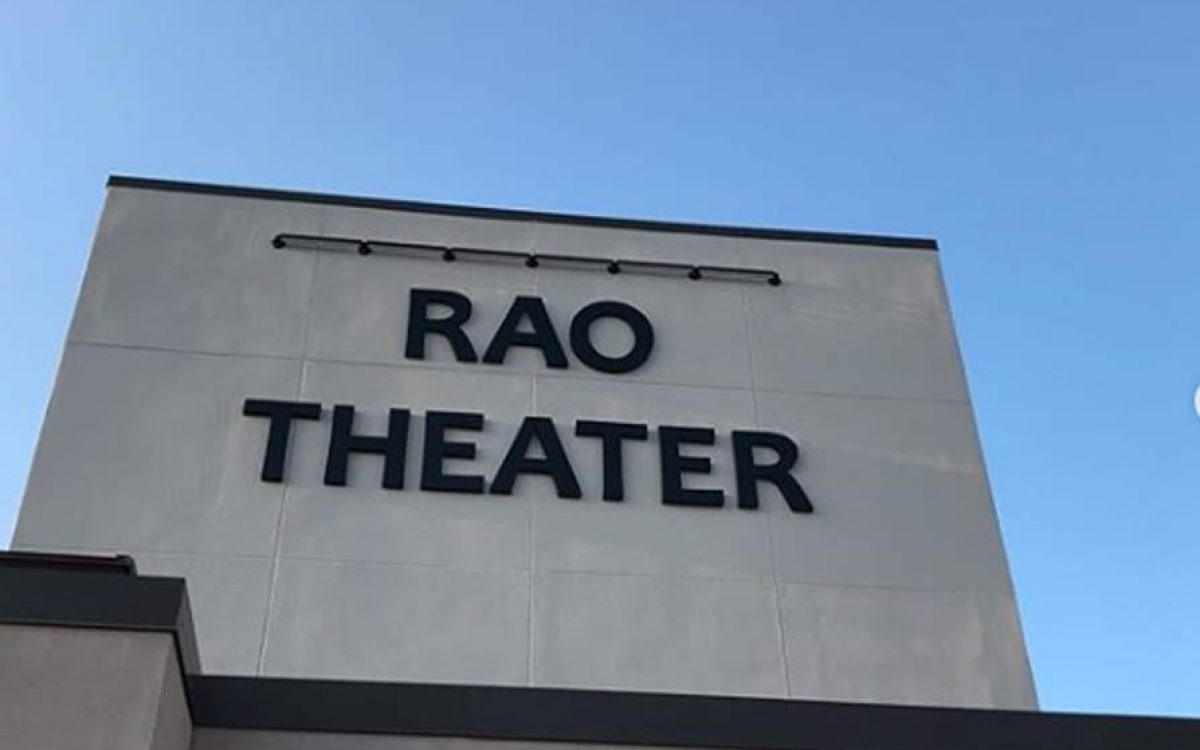 The Rao Theater