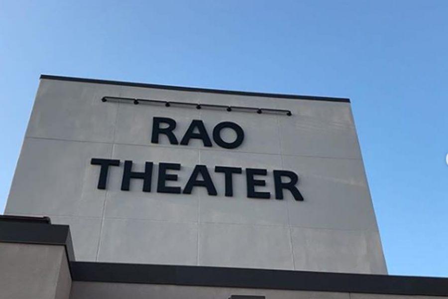 RAO Theater Renovation