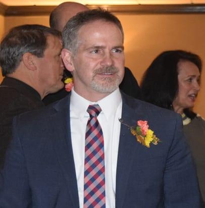 Daniel R. Richardson