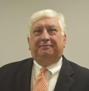 Dr. Jerry Ryan