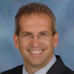 Scott Bruce – St. Mary's Healthcare Representative