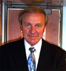 Angelo Graziane