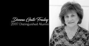 Donna Gatto Fraley