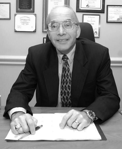 Dr. Donald F. Staffo