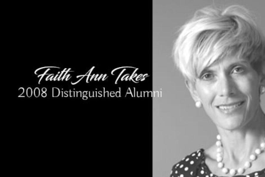 Faith Ann Takes