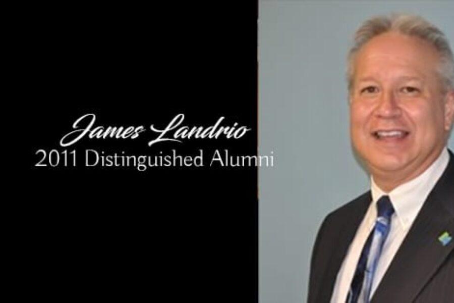 James Landrio