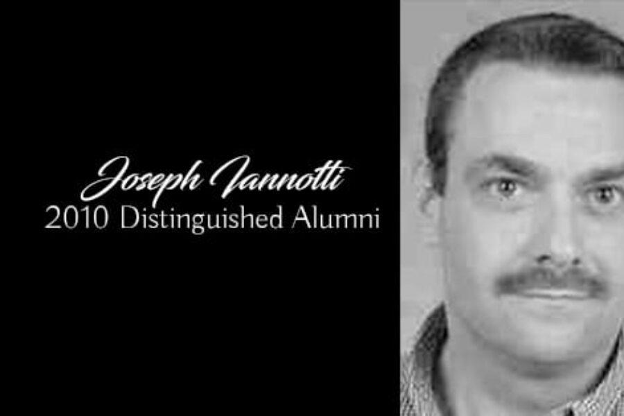 Joseph Iannotti