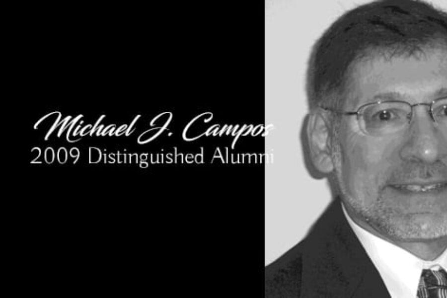 Michael J. Campos