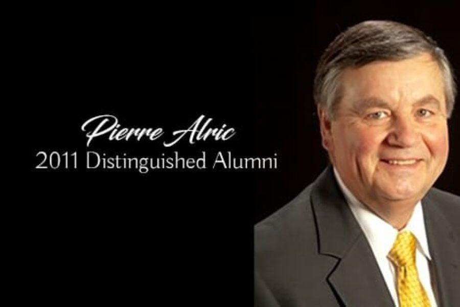 Pierre Alric