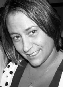 Rebecca Preston
