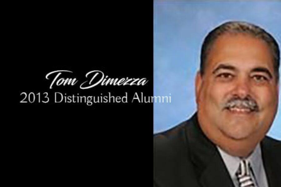Tom Dimezza