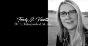 Trudy J. Venette