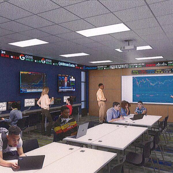 FAM Financial Technology Center