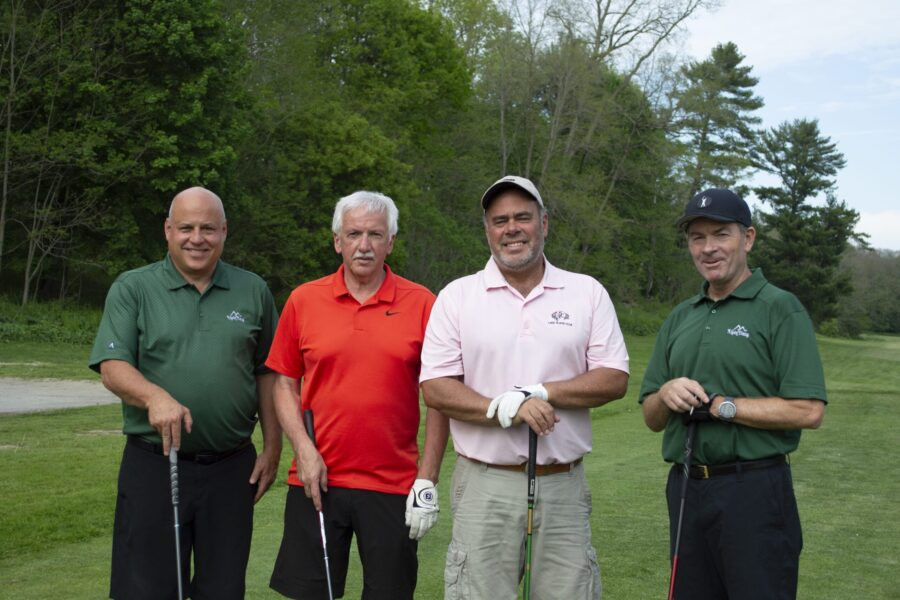 27th Annual Golf Outing